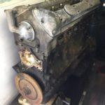 Unrestored Jaguar engines bought